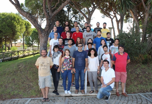 The III Molecular Simulation School
