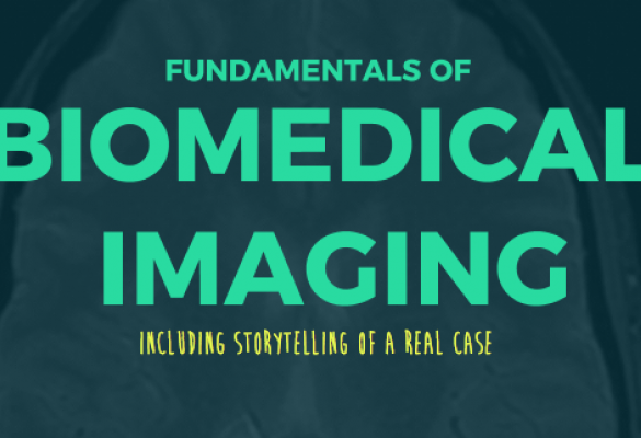 Fundamentals of Biomedical Imaging - lecture course